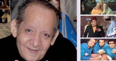 جمال عبد الناصر يكتب : أضحكنا كثيرا وتألم بابتسامة لا تفارق وجهه