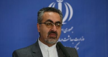 الصحة الإيرانية تكذّب التلفزيون الرسمى بشأن انتقال فيروس كورونا عبر الهواء