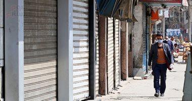 """""""الداخلية"""": غلق 9 آلاف محل مخالف وضبط 1140 قضية احتكار سلع"""