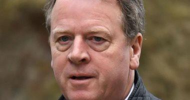 إصابة أليستر جاك وزير الدولة البريطانى لشئون اسكتلندا بفيروس كورونا