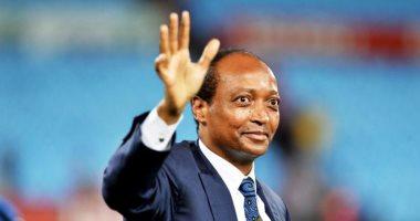 ولد يحيي رئيساً للجنة المسابقات بالاتحاد الأفريقي.. و5 تعيينات أخري