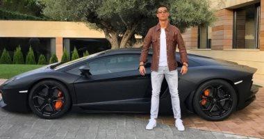 رغم أزمة كورونا.. رونالدو يسعى لإقتناء سيارة ثمينة بـ9 ملايين يورو