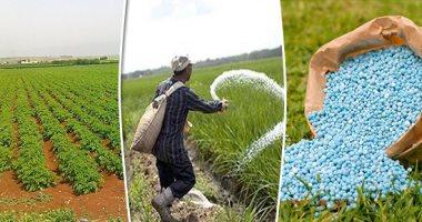 الزراعة تقرر مد صرف الأسمدة الصيفية حتى الأربعاء المقبل