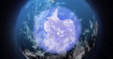 دراسة: طبقة الأوزون ستتعافى بشكل كامل حال استمرار الوضع الحالى للكوكب.. فيديو