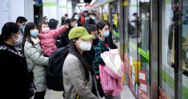 الصين تعيد تشغيل مترو الأنفاق فى مدينة ووهان بعد انحسار كورونا