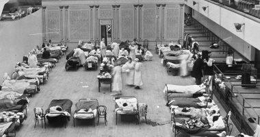 الحرب العالمية vs الوباء.. الأنفلونزا الإسبانية لم تأخذ حقها فى التوثيق
