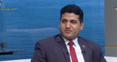 معاون وزير الشباب : تكثيف برامج التوعية الالكترونية لمواجهة كورونا