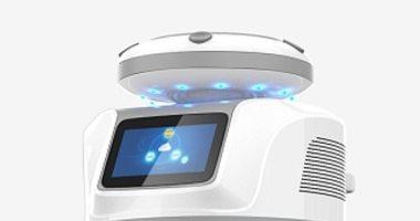 شركة صينية تكشف عن روبوت بـ40 ألف دولار لقتل مسببات فيروس كورونا