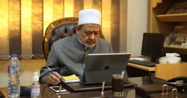 """""""البحوث الإسلامية"""" يطلق حملة توعوية إلكترونية بعنوان """"النظافة من الإيمان"""""""