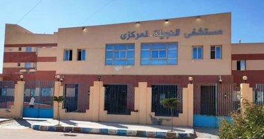 وكيل صحة مطروح : عودة مستشفى النجيلة للعزل واستقبال الحالات المصابة بكورونا