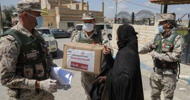 سوريا تعلن وفاة أول حالة مصابة بفيروس كورونا المستجد