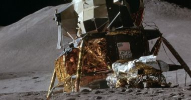 اعرف حكاية ناسا مع غبار القمر بمهمة أبولو 11 وكيف تخطط لحل المشكلة بـ2024 -