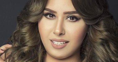 """إيناس عز الدين تعلن إصابتها بـ""""كورونا"""" أثناء عودتها من المغرب"""