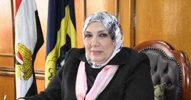 رئيس جامعة قناة السويس: تحميل 230 مقرر على برنامج الكترونى بكليات الجامعة -