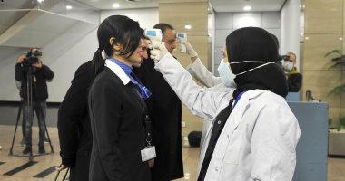 موجز أخبار مصر.. الصحة العالمية: مصر لديها فرص ذهبية للقضاء على كورونا