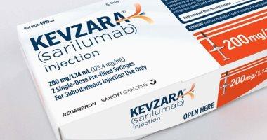 سانوفى تكشف: علاج أول حالة مصابة بكورونا باستخدام حقن Kevzara -