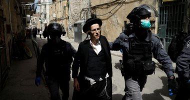 إسرائيل تعلن ارتفاع أعداد المصابين بفيروس كورونا لـ7030 والوفيات لـ36