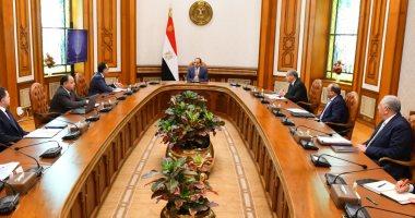 أخبار مصر.. الحكومة تقرر عدم قطع المياه عن العدادات مسبقة الدفع خلال الحظر