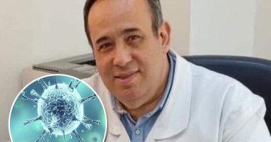 صفحة المصرى البورسعيدى تنعى الدكتور أحمد اللواح: شكراً على تضحياتك