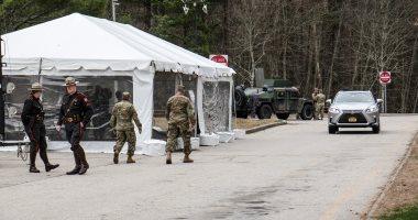 تجهيز ثكنة عسكرية أمريكية بولاية فيرجينيا لاستقبال 2500 مترجم أفغانى وعائلاتهم