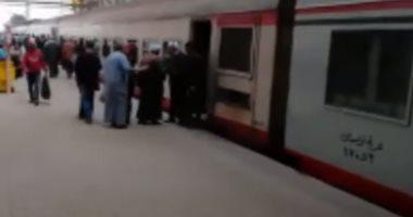 السكة الحديد تقرر إعادة تشغيل قطارين نوم خلال فترة الحظر من الخميس