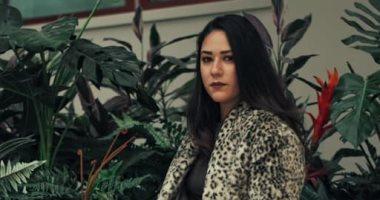 برة الملعب.. ريهان رشاد لاعبة التنس: أتمنى أكون إعلامية رياضية