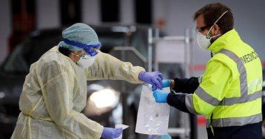 .تحذيرات فى إيطاليا من إخراج مرضى كورونا بالمستشفيات لاستكمال العلاج بالمنازل