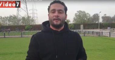 الدكش يكشف ما فعله الجوكر مع مسؤلي الاهلي بجلسة التجديد واغرب تصريحات الحضري