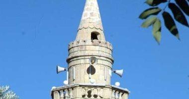 مكبرات الصوت فى المساجد