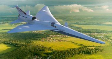ناسا تواصل إنتاج طائرتها X-59 الأسرع من الصوت رغم تفشى كورونا -