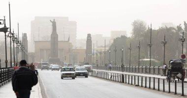 غدا ارتفاع بدرجات الحرارة وطقس حار بكافة الأنحاء والعظمى بالقاهرة 30 درجة