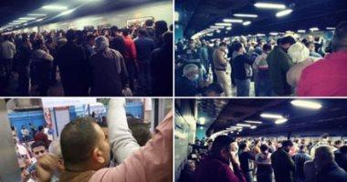 """مصريون يطلقون هاشتاج """"اوعى الزحمة"""" لتوعية المواطنين بخطورة التجمعات"""