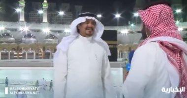 السعودية نيوز |                                              وزير الحج السعودى: قادرون على إدارة الحج فى جميع الظروف وبأعلى التقنيات