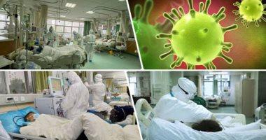روسيا تعلن وفاة 5 أشخاص بفيروس كورونا خلال 24 ساعة