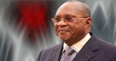 وفاة الرئيس السابق للكونغو جاك يواكيم فى فرنسا بسبب كورونا