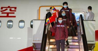 فنزويلا تتلقى 90 طناً من المساعدات الأممية لمكافحة فيروس كورونا