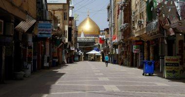 العراق: عودة الحياة الطبيعية فى محافظة النجف وفق إجراءات صحية صارمة