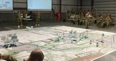 الجيش الأمريكى يصدر استدعاء طوعى لأفراد الاحتياط لمواجهة تفشى كورونا