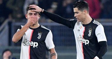 جنوى ضد يوفنتوس.. رونالدو وديبالا يقودان هجوم البيانكونيري في الدوري الإيطالي