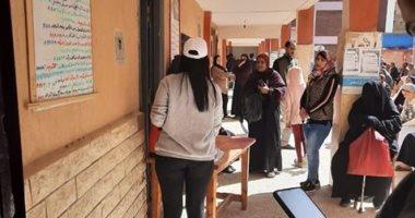 """تحت شعار  """"صحة مصر"""" شباب الأسكندرية يطلق حملة لتنظيم صرف المعاشات"""