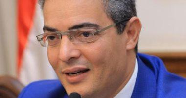 نقيب الإعلاميين يخاطب قناة mbc مصر بشأن قرار منع ظهور رامز جلال