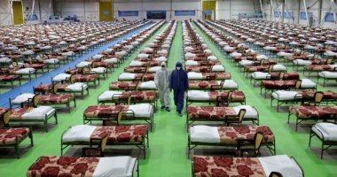 إيران تسجل أعلى إصابات يومية بكورونا منذ فبراير