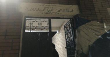 تلاميذ الدكتور حمدى زقزوق يشاركون أسرته تشييعه إلى مثواه الأخير