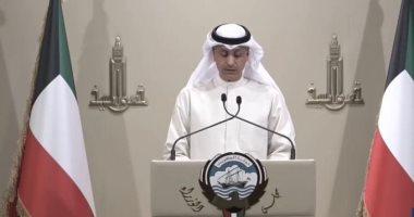 الكويت تنتقل من الحظر الكلى إلى الجزئى لمواجهة كورونا اعتبارا من الأحد