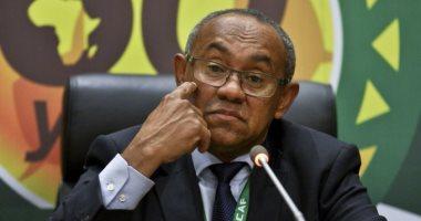 رئيس الكاف: أمم أفريقيا 2021 فى موعدها.. و5 يونيو موعدا مبدئيا للتصفيات -