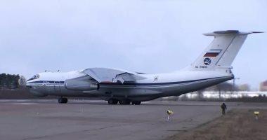 الخارجية الأمريكية: حان الوقت للعمل مع روسيا للقضاء على كورونا عدونا المشترك