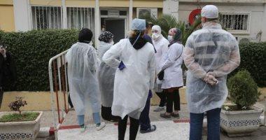 الجزائر: ارتفاع عدد الإصابات بكورونا إلى 1825 مصابا و275 حالة وفاة