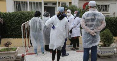 ارتفاع عدد الإصابات بفيروس كورونا فى الجزائر إلى 1914 مصابا و293 حالة وفاة