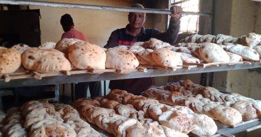 التموين تمد صرف سلع نقاط الخبز لنهاية الشهر منعا للزحام والوقاية من كورونا