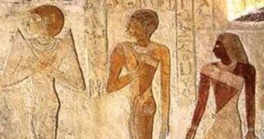 السياحة والأثار تطلق جولة افتراضية داخل مقبرة حفيدة الملك خوفو